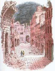 Ruine de charn