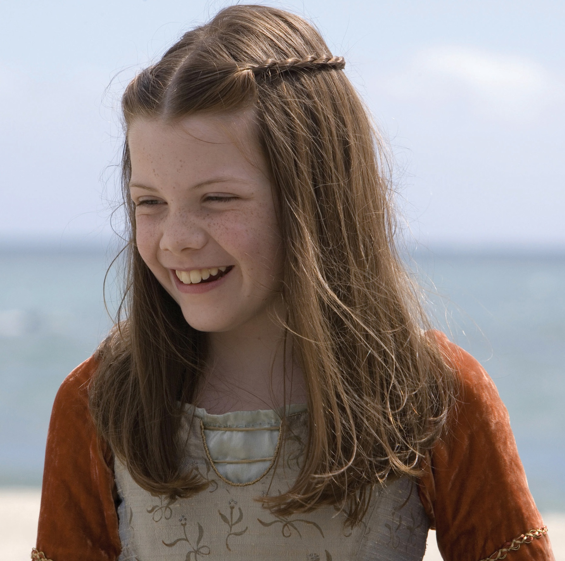 narnia lucy