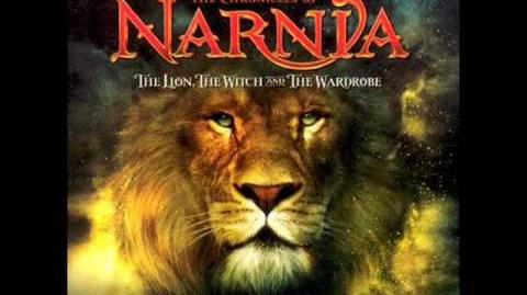 11. You're The One - Chris Tomlin (Album Music Inspired By Narnia)