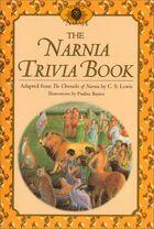 Narnia Trivia Book