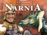 Prince Caspian & The Voyage of the Dawn Treader (BBC serial)