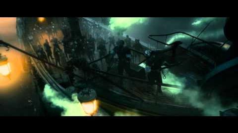 Narnia Voyage of the Dawn Treader - Trailer G