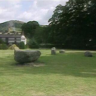 Дом Кориакина в сериале