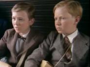 Edmund et peter BBC