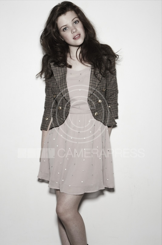 Georgie Henley Pictures | Photo Gallery | Contactmusic.com