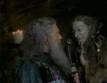 Корнелиус и Ведьма ПКс