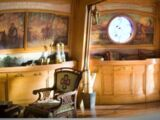 Dawn Treader's State Room