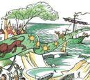 Узкая Гавань