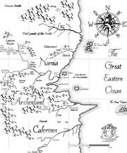 Carte Narnia