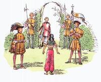 Cor of Archenland