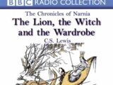 The Lion, the Witch and the Wardrobe (BBC Radio 4)