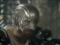 Рилиан в шлеме портрет СКс