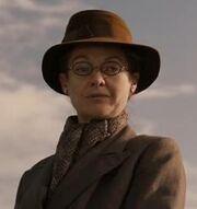 Mrs. Macready