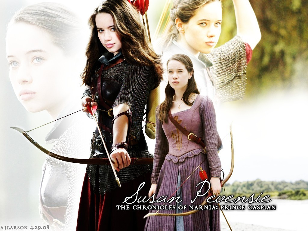Image - Susan-Pevensie-the-chronicles-of-narnia-8698224-1024-768.jpg ... for narnia susan wallpaper  70ref