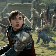 Битва у холма Каменного стола