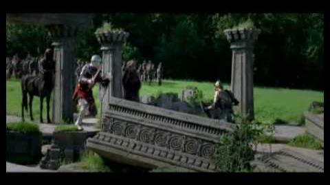 BA Le Monde de Narnia Chapitre 2 - Prince Caspian VF