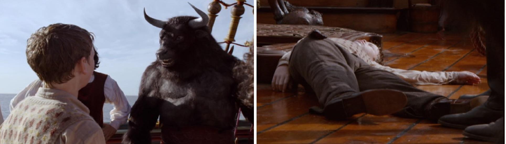 Weta Narnia General Otmin Statue :: Profile :: Dark Horse Comics
