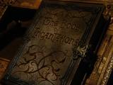 Book of Incantations