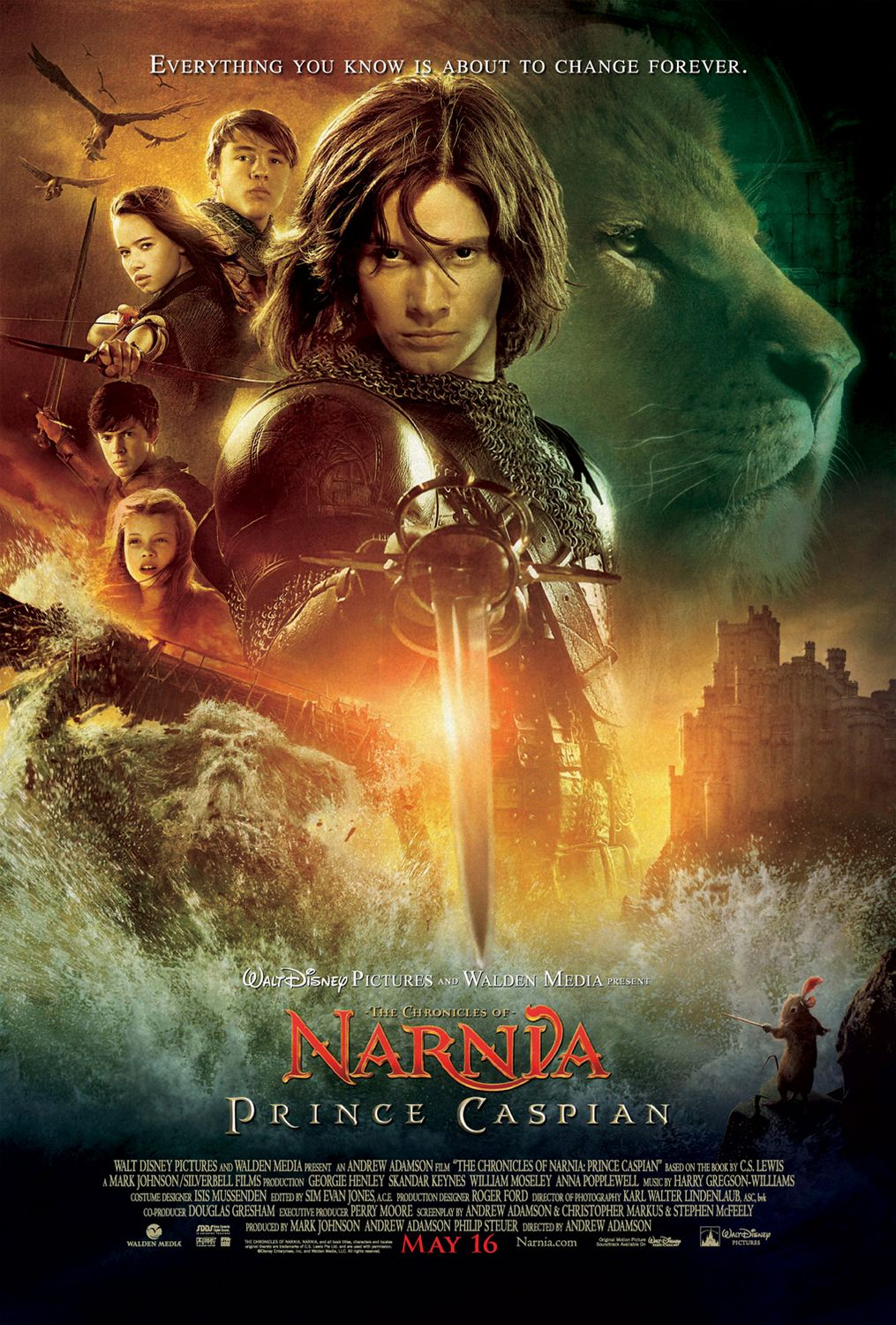 narnia 1 ganzer film deutsch