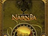 Der Ritt nach Narnia (Buch)