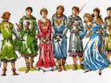 Seven Friends of Narnia