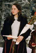 Susan bow horn