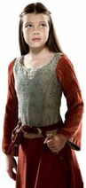 Lucy Pevensie PCM