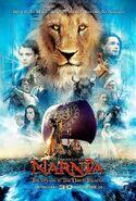 Narnia 3 enew poster