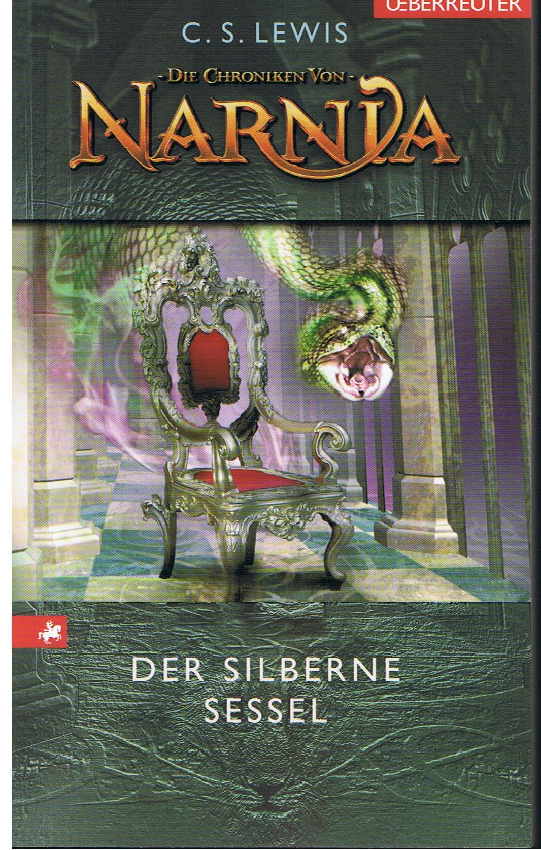 Der Silberne Sessel Buch Narnia Wiki