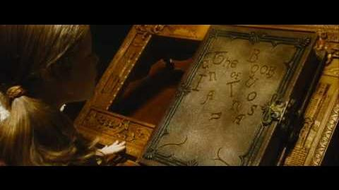 The Voyage Of The Dawn Treader OFFICIAL TRAILER