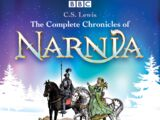 The Chronicles of Narnia (BBC Radio 4 serial)