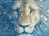 The Chronicles of Narnia: The Voyage of the Dawn Treader (soundtrack)