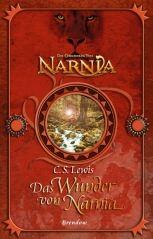 Wunder von Narnia DE