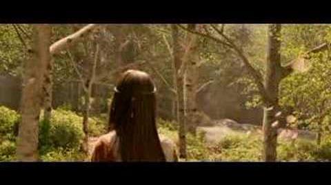 Prince Caspian Super Trailer