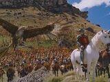 Aslan's Army