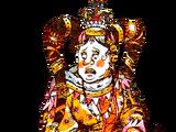 Queen of Harfang