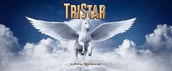 TriStar Pictures 2015 logo