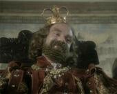Король Харфанга портрет СКс