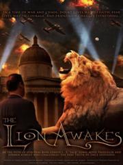 180px-TheLionAwaks teaser poster