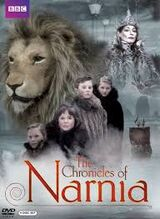 The Lion, the Witch and the Wardrobe (BBC serial)