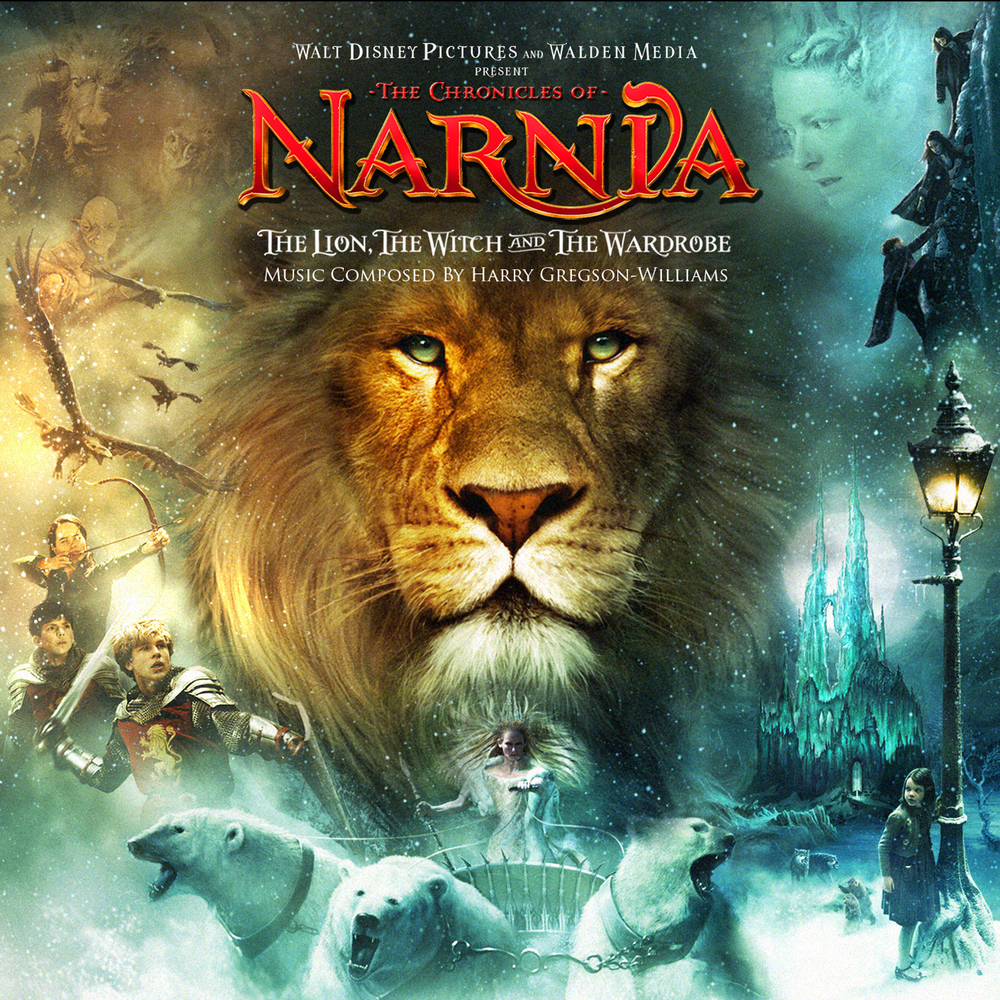 the chronicles of narnia: the lion, the witch and the wardrobe | the