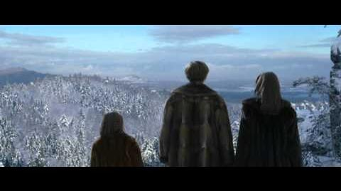 The Lion, the Witch and the Wardrobe - Trailer