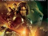 Le Monde de Narnia : Le Prince Caspian