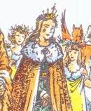 Королева Хелен ПЧ