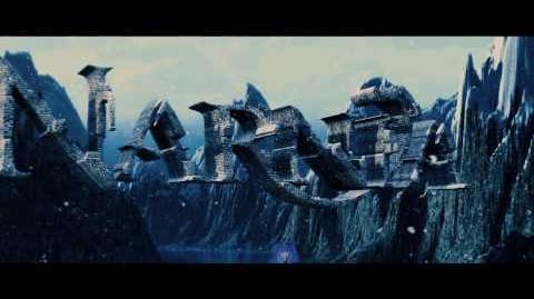 Narnia Krónikái A Hajnalvándor útja - hivatalos előzetes