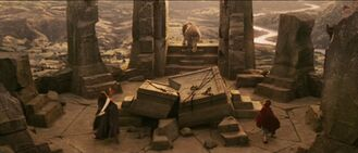 stone table the chronicles of narnia wiki fandom powered by wikia stonetable1
