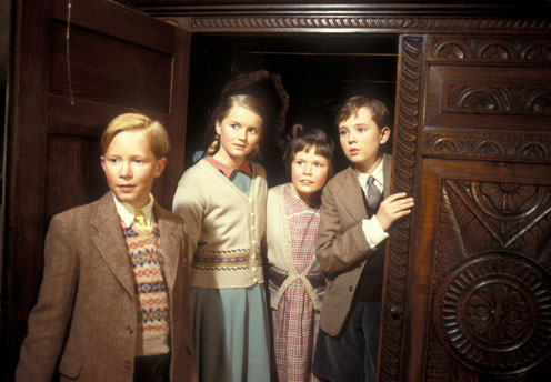 Image result for 80s BBC Narnia