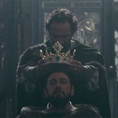 Коронация Мираза