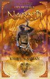 Książę Kaspian (książka)