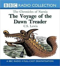 BBC Radio 4 The Voyage of the Dawn Treader